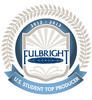 2013 Fulbright Top Producer
