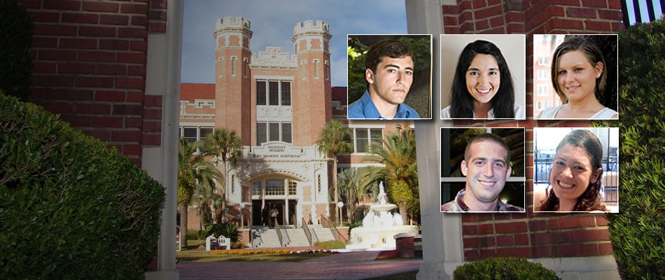 <p class='flashheadline'>Five students receive prestigious Boren Scholarships</p><p class='flashsubtitle'>Florida State is fifth in the nation among universities with Boren scholarship recipients this year</p><p><a href='/About-Us/Five-students-receive-prestigious-Boren-Scholarships-for-study-abroad' class='super_more_link'><img src='/design/topnav/images/more.gif'/></a></p>