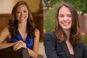 Frost-Scholars-Barbara-Dietrick-left-and-Eleni-Jaecklein300x200.jpg